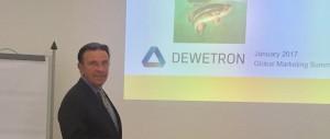 Tom Lanen coaching Global Marketing Summit 2017 Technology, Austria